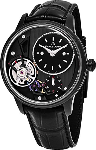 Maurice-Lacroix-Masterpiece-Gravity-Watch-Black-Open-Dial-43mm-Maurice-Lacroix-Watch-Mens-Black-Leather-Band-Swiss-Automatic-Watch-MP6118-PVB01-330-1