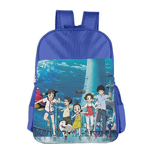 Welcome To The Space Show School Backpack Bag