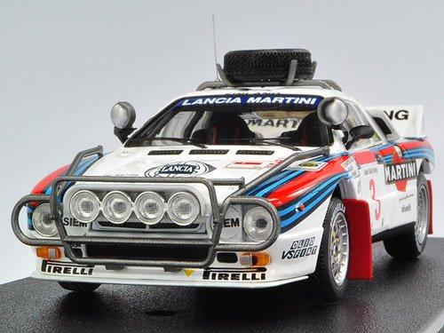 1/43 Lancia 037 Rally (#3)1986 Safari 8231