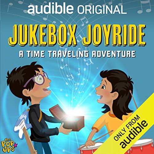 Jukebox Joyride