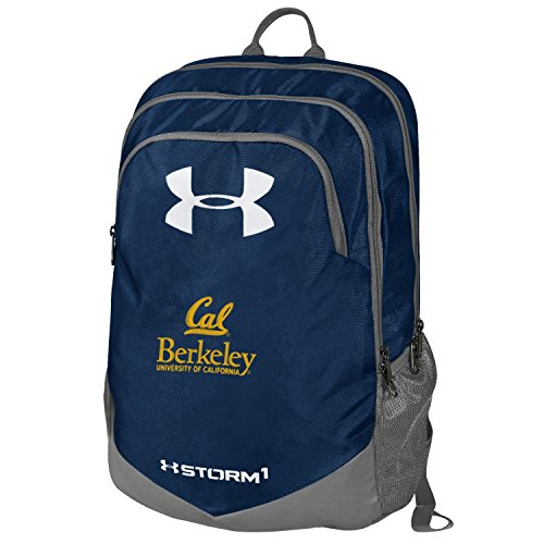 University of California UC Berkeley Cal Bears Backpack Bag (Cal Bears Backpack)