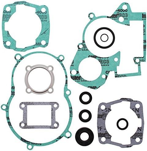 New Winderosa Gasket Kit With Oil Seals for KTM 50 Senior Adventure 02-07