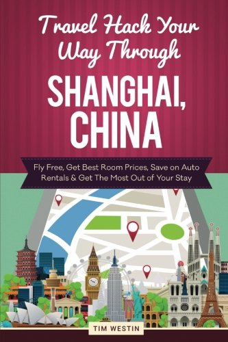 Shanghai Airlines (Travel Hack Your Way Through Shanghai, China: Fly Free, Get Best Room Prices, Save on Auto Rentals & Get The Most Out of Your Stay)