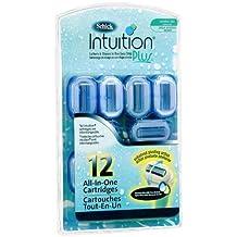 Intuition Plus - 12 cartridges
