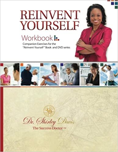 Reinvent Yourself Workbook