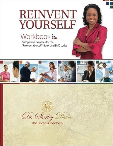 Reinvent Yourself Workbook