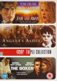 Far and Away/Angela's Ashes/the Boxer [Import anglais]