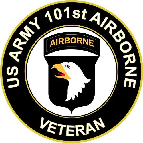 Airborne Decals - 5
