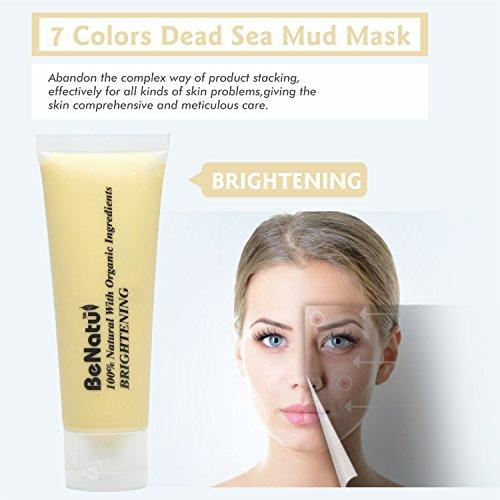 Benatu Mask - 100% Natural & Organic +