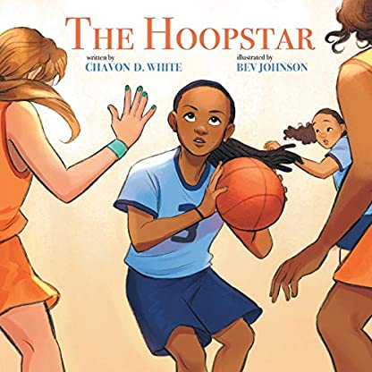 The Hoopstar