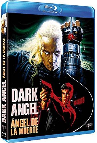 Dark Angel ángel De La Muerte Movies Tv