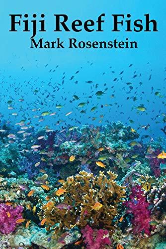 Reef Fish Books - Fiji Reef Fish