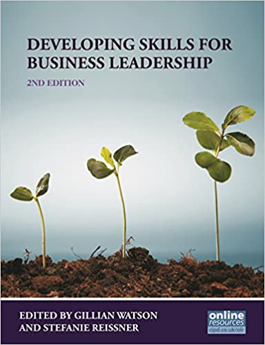 Developing Skills for Business Leadership: Amazon co uk