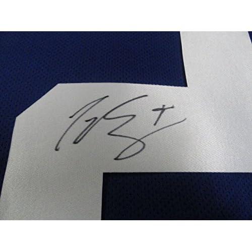 Tyler Bozak Signed Reebok Premier Toronto Maple Leafs Jersey JSA COA -  Authentic Signed Autograph 0e2b56f41