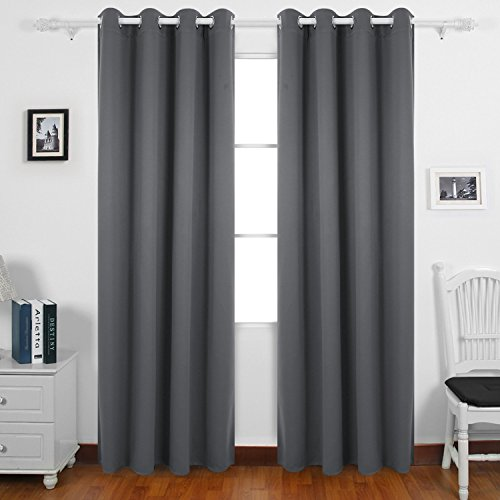 Fully Lined Curtain - 5