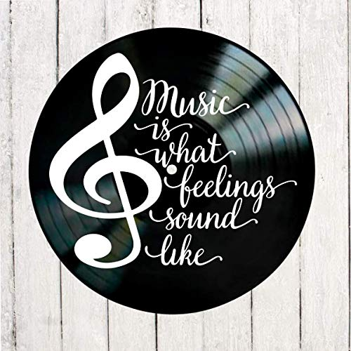 music quotes wall decor buyer's guide for 2019