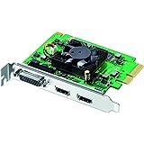 Blackmagic Design Intensity Pro 4K | PCIe NTSC/PAL HD Ultra HD Capture Playback Device