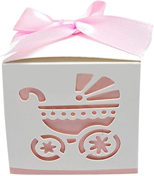 cedarfiny Caja de Almacenamiento de Caramelos, Caja de azúcar ...