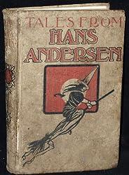 Andersen's Elfin Tales