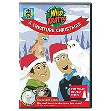 Wild Kratts: Wild Kratts - A Creature Christmas