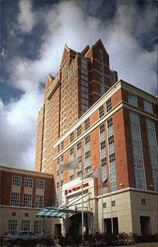 the-westin-hotel-providence-rhode-island-original-vintage-postcard