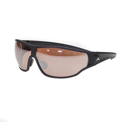 Amazon.com: adidas – Visera A191 6050 Tycane L Negro ...