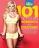 101 Get-Lean Workouts and Strategies for Women, Muscle and Fitness Hers Staff, 1600787371