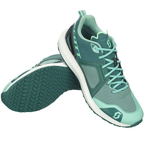 Road Scott Running Green 5 Palani Womens 5 Shoes Spt Uk vAAwEqP