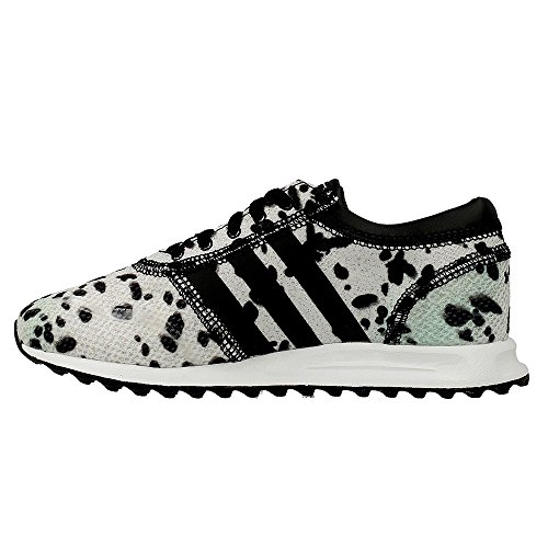 J Negros blanco Angeles Adidas Los Originals S80171 qwCfgT