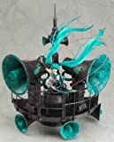 初音ミク 恋は戦争ver. DX 1/8 完成品フィギュア キャラクターボーカルシリーズ01(グッドスマイルオンラインショップ限定)