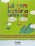 capa de Lá Vem História Outra Vez