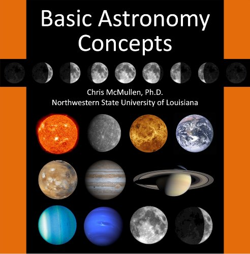 An Introduction to Basic Astronomy Concepts