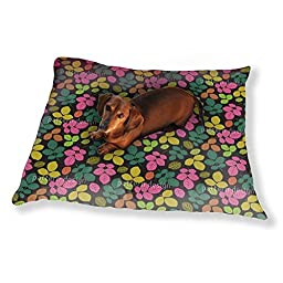Beech Party Dog Pillow Luxury Dog / Cat Pet Bed
