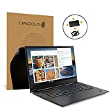 Celicious Privacy Plus 4-Way Anti-Spy Filter Screen Protector Film Compatible with Lenovo ThinkPad X1 Extreme (Touch)