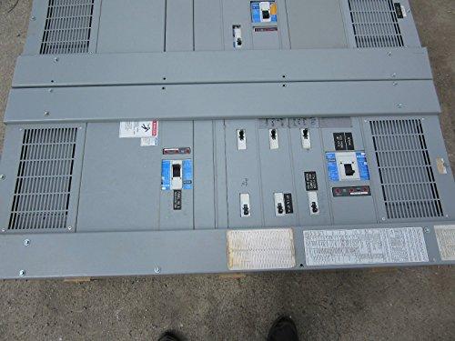 400 amp panel - 5