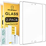 ipad 3 retina display - [2-PACK]-Mr Shield For iPad Mini / iPad Mini 2 / iPad Mini 3 with Retina Display [Tempered Glass] Screen Protector with Lifetime Replacement Warranty