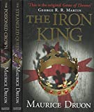 The Iron King/The Strangled Queen/The Poisoned Crown
