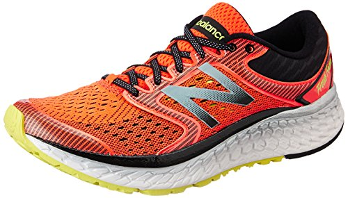 New Balance M1080v7 Scarpe da Corsa - SS17 Orange