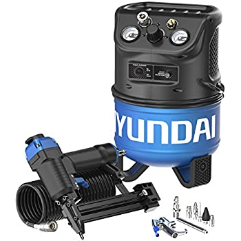 Amazon.com : HYUNDAI HHC2GNK 2 Gal. Vertical Style