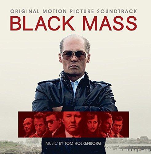 Black Mass: Original Motion Picture Soundtrack by WaterTower Music -  Amazon.com Music