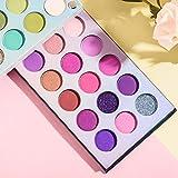 Beauty Glazed Highly Pigmented Eyeshadow
