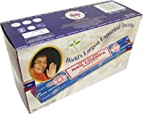 Cultural Exchange Satya Sai Baba Classic Nag Champa Agarbatti Incense Sticks [180 Sticks