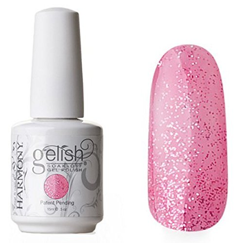 gelish nail polish high voltage - 1