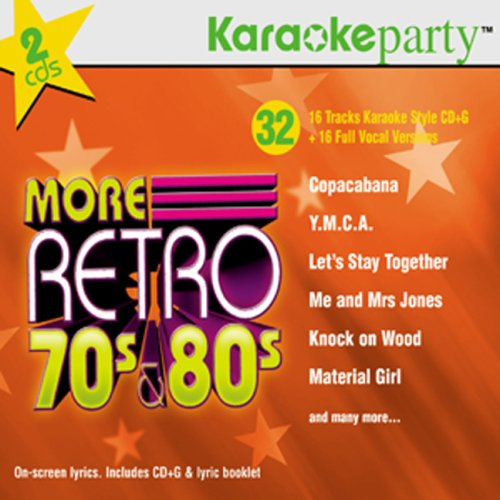 70s And 80s Disco - 5