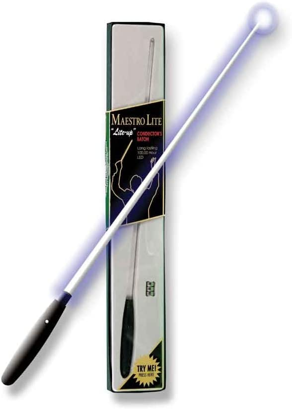 Music Treasures Co. Maestro-Lite Baton