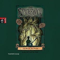 Die Rache des Wyrm (Die Spiderwick Geheimnisse 8)