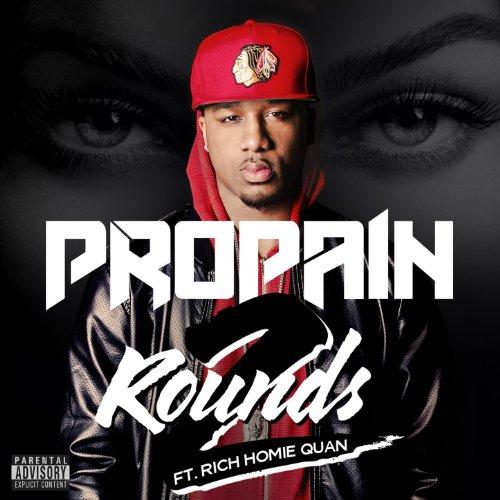 2 Rounds (feat. Rich Homie Qua...