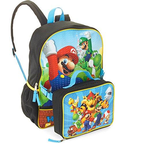 Super Mario Kids 16