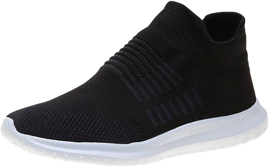 Lightweight Breathable Sports Shoes
