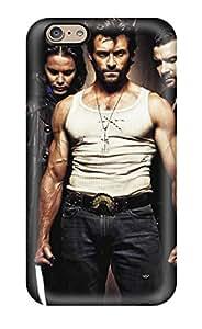 Hot Shock-dirt Proof Xmen Films Case Cover For Iphone 6 5537451K14066718